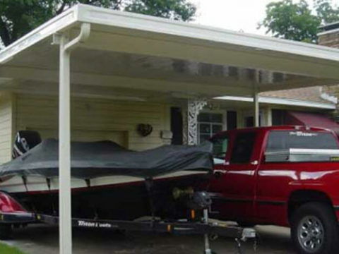 Carports At Maclin Security Doors Inc Memphis Tn