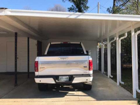 Carports At Maclin Security Doors Inc Memphis Tn