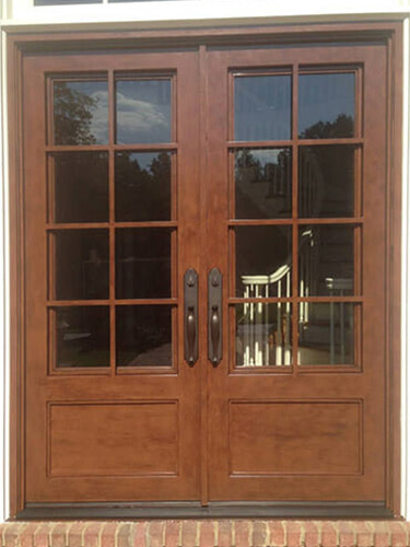 Replace Entry Door Maclin Security Doors Inc Memphis Tn