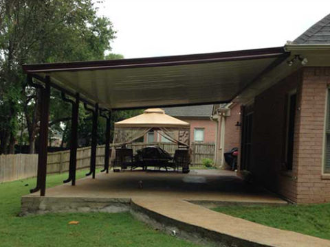 Patio And Awning Covers Memphis Tn Maclin Security Doors