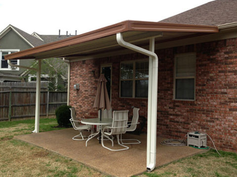 ... And Steel Patio Covers. Browse Our Gallery For Covered Patio Ideas And  See How Weu0027ve Seamlessly Or Boldly Joined These Additions To Peopleu0027s Homes.