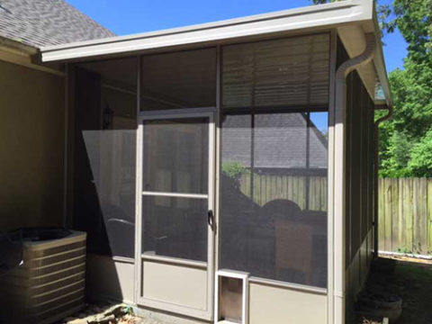Browse Our Gallery To See The Different Types Of Screen Rooms We Offer And  Get Ideas For Your Own Outdoor Screen Room!
